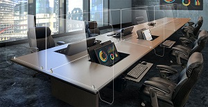 Global Office Furniture Market Size 2021, Share, Growth, Industry Trends, Key Players, and Research Report 2026